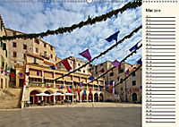 Sibenik und die Krka - Unterwegs in Mitteldalmatien (Wandkalender 2019 DIN A2 quer) - Produktdetailbild 5
