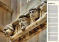 Sibenik und die Krka - Unterwegs in Mitteldalmatien (Wandkalender 2019 DIN A2 quer) - Produktdetailbild 8