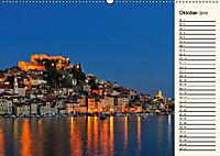 Sibenik und die Krka - Unterwegs in Mitteldalmatien (Wandkalender 2019 DIN A2 quer) - Produktdetailbild 10