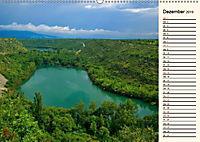 Sibenik und die Krka - Unterwegs in Mitteldalmatien (Wandkalender 2019 DIN A2 quer) - Produktdetailbild 12