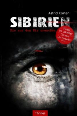 SIBIRIEN, Astrid Korten