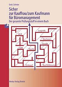 Kaufmann Kauffrau Für Büromanagement Rechnungswesen Schülerband Buch
