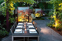 Sichtschutz im Garten - Produktdetailbild 1