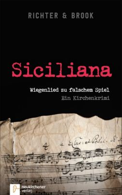 Siciliana, Mariana Richter, Hans Christian Brook