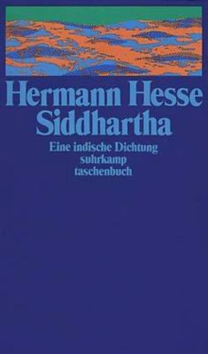 Siddhartha, Hermann Hesse
