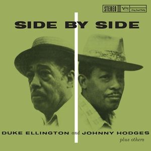 Side By Side (Vme), Duke Ellington