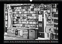 Side-Clicks Amerika in schwarz-weiss (Wandkalender 2019 DIN A3 quer) - Produktdetailbild 2
