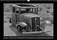 Side-Clicks Amerika in schwarz-weiss (Wandkalender 2019 DIN A3 quer) - Produktdetailbild 10