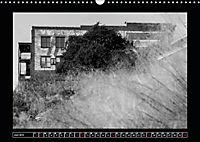 Side-Clicks Amerika in schwarz-weiss (Wandkalender 2019 DIN A3 quer) - Produktdetailbild 6