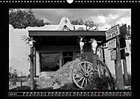 Side-Clicks Amerika in schwarz-weiss (Wandkalender 2019 DIN A3 quer) - Produktdetailbild 4
