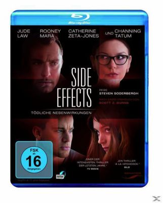 Side Effects - Tödliche Nebenwirkungen, Scott Z. Burns