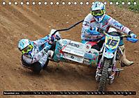 Sidecarcross (Tischkalender 2019 DIN A5 quer) - Produktdetailbild 11