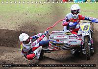 Sidecarcross (Tischkalender 2019 DIN A5 quer) - Produktdetailbild 8