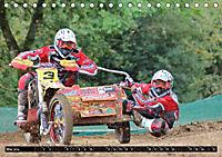 Sidecarcross (Tischkalender 2019 DIN A5 quer) - Produktdetailbild 5