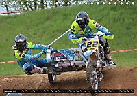 Sidecarcross (Tischkalender 2019 DIN A5 quer) - Produktdetailbild 10