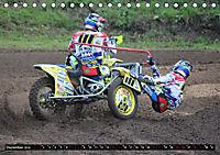 Sidecarcross (Tischkalender 2019 DIN A5 quer) - Produktdetailbild 12
