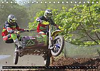 Sidecarcross (Tischkalender 2019 DIN A5 quer) - Produktdetailbild 2