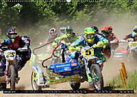 Sidecarcross (Wandkalender 2019 DIN A2 quer) - Produktdetailbild 1