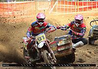 Sidecarcross (Wandkalender 2019 DIN A2 quer) - Produktdetailbild 6