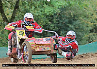 Sidecarcross (Wandkalender 2019 DIN A2 quer) - Produktdetailbild 5