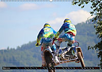 Sidecarcross (Wandkalender 2019 DIN A2 quer) - Produktdetailbild 3