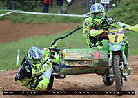 Sidecarcross (Wandkalender 2019 DIN A2 quer) - Produktdetailbild 4