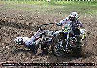 Sidecarcross (Wandkalender 2019 DIN A2 quer) - Produktdetailbild 9