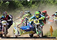 Sidecarcross (Wandkalender 2019 DIN A3 quer) - Produktdetailbild 1
