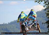 Sidecarcross (Wandkalender 2019 DIN A3 quer) - Produktdetailbild 3