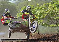 Sidecarcross (Wandkalender 2019 DIN A3 quer) - Produktdetailbild 2