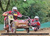Sidecarcross (Wandkalender 2019 DIN A3 quer) - Produktdetailbild 5