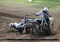 Sidecarcross (Wandkalender 2019 DIN A4 quer) - Produktdetailbild 9