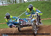 Sidecarcross (Wandkalender 2019 DIN A4 quer) - Produktdetailbild 10
