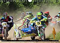 Sidecarcross (Wandkalender 2019 DIN A4 quer) - Produktdetailbild 1