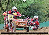 Sidecarcross (Wandkalender 2019 DIN A4 quer) - Produktdetailbild 5