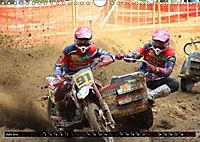 Sidecarcross (Wandkalender 2019 DIN A4 quer) - Produktdetailbild 6