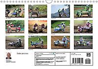 Sidecarcross (Wandkalender 2019 DIN A4 quer) - Produktdetailbild 13