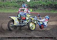 Sidecarcross (Wandkalender 2019 DIN A4 quer) - Produktdetailbild 12