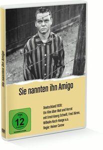 Sie nannten ihn Amigo, Heiner Carow, Claus Küchenmeister, Wera Küchenmeister