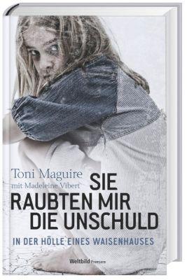 Sie raubten mir die Unschuld, Toni Maguire