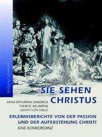 Sie sehen Christus, Wolfgang Garvelmann