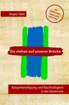 Sie stehen auf unserer Brücke - Jürgen Tafel pdf epub