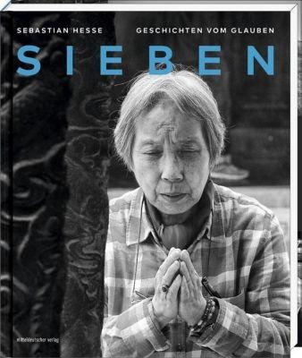 Sieben, Sebastian Hesse