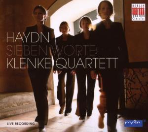 Sieben Worte, Klenke Quartett