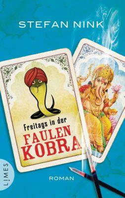 Siebeneisen Band 2: Freitags in der Faulen Kobra, Stefan Nink