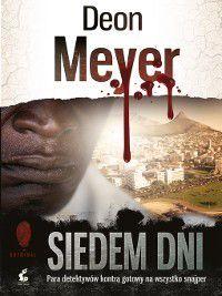 Siedem dni, Deon Meyer