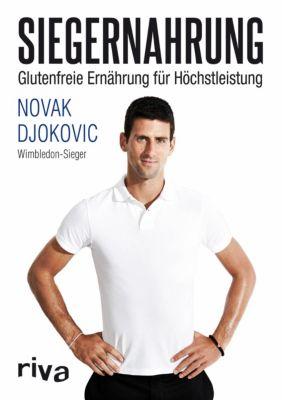 Siegernahrung - Novak Djokovic pdf epub