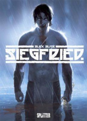 Siegfried, Alex Alice