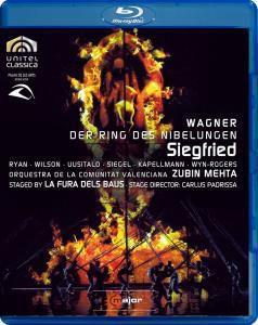 Siegfried, Mehta, Ryan, Siegel, Wilson