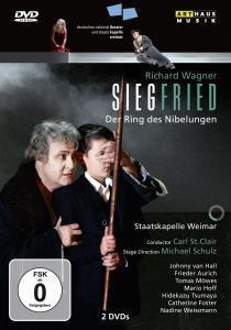 Siegfried, Richard Wagner